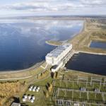Рыбинская ГЭС заменит три гидроагрегата