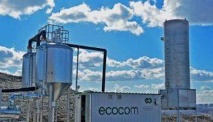 биоэнергетика свалочный газ
