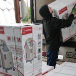 Инфекционный госпиталь Амурского ГПЗ получил партию медицинского оборудования