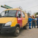 «Мособлэнерго» ликвидировало последствия урагана в Подмосковье