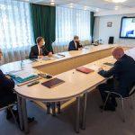 В Калужской области построят завод по производству паровых турбин и турбогенераторов для ТЭС