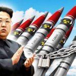"""В Пхеньяне призвали Сеул прекратить """"бессмысленные разговоры о денуклеаризации"""""""