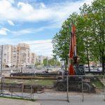 Годовая чистая прибыль ГУП «ТЭК СПб» составила 301 млн рублей