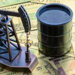 Падение спроса на нефть в 2020 году составит 9-10 млн баррелей в сутки
