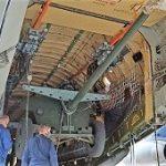 Горящую скважину Иркутской нефтяной компании расстреляли из противотанковой пушки