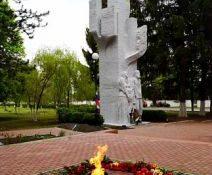 Музей партизанской славы «Большой дуб» в Курской области