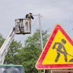 «Россети Янтарь» обновят уличное освещение в Балтийске, Приморске и поселке Дивное