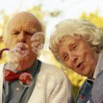 Ученые рассказали, как дожить до 100 лет
