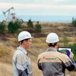 Лукойл, «Татнефть» и «Газпром нефть» объединили компетенции  для разработки трудноизвлекаемых запасов нефти