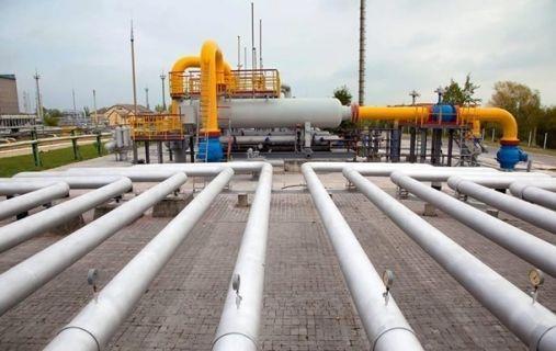 трубы водородная станция