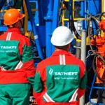 В «Татнефти» добыли 10-миллионную тонну сверхвязкой нефти