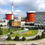 Электрическая мощность энергоблока №2 Южно-Украинской АЭС выросла на 20 МВт