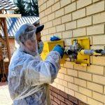 Ветераны и многодетные Подмосковья провели техобслуживание газового оборудования по акциям Мособлгаза