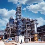 Омский НПЗ проводит первый этап испытаний будущего комплекса глубокой переработки нефти