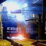 Шведская Kanthal заказала АВВ электроприводы для модернизации прокатного стана в Хальстахамаре