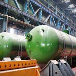 Атоммаш изготовил комплект парогенераторов для турецкой АЭС «Аккую»