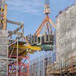 На Курской АЭС-2 установлена в проектное положение вторая часть ловушки расплава