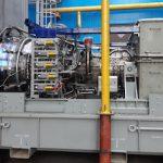 «Квадра» направила 449 млн рублей на реконструкцию газотурбинной установки ТЭЦ СЗР Курска