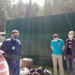 Оперативный персонал Белоярской АЭС вернулся домой после изоляции