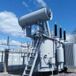 Карельские энергетики отремонтировали трансформатор на подстанции «Женское озеро»