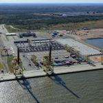 «Россети Ленэнерго» обеспечили электроэнергией крупный промышленно-логистический комплекс