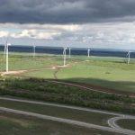 Ветроэлектростанции совместного предприятия Fortum и РФПИ начали поставлять зеленую энергию на объекты Procter/Gamble в России