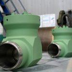 Петрозаводскмаш изготовил первую партию трубопроводной арматуры для строящейся в Бангладеш АЭС «Руппур»
