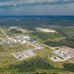 «Газпромнефть-Восток» пробурил скважину глубиной около 3 км в рекордный срок