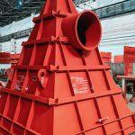 «ЗиО-Подольск» отправил в Подмосковье бункеры для первого завода по переработке отходов в энергию