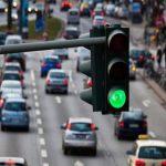 Умные светофоры и алгоритмизированное регулирование