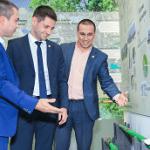 В «Елховнефти» испытывают уникальный для России ШГН для скважин малого диаметра