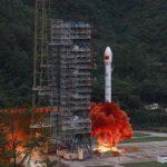 Китай завершил создание спутниковой навигационной системы Beidou