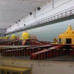 Воткинская ГЭС переводит распределительные устройства на дистанционное управление