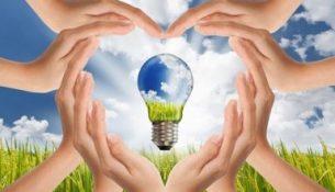 экология энергосбережение