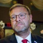 Косачев: США занимаются политическим шантажом