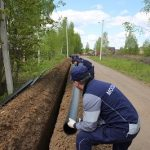 Мособлгаз газифицировал деревню Таблово – на очереди Старая Руза Подмосковья