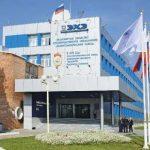 «Электрохимический завод» за полгода реализовал ядерную продукцию на 5,961 млрд рублей на