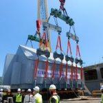 Из Южной Кореи во Францию отправлен сектор вакуумной камеры для термоядерного реактора ИТЭР