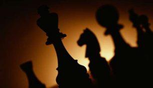 темная лошадка рокировка шахматы