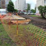 Липецкий филиал «Квадры» завершил капремонт участка теплосети на проспекте Победы