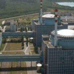 2 сентября из 15 энергоблоков АЭС пять находятся в ремонте, три работают с ограничениями