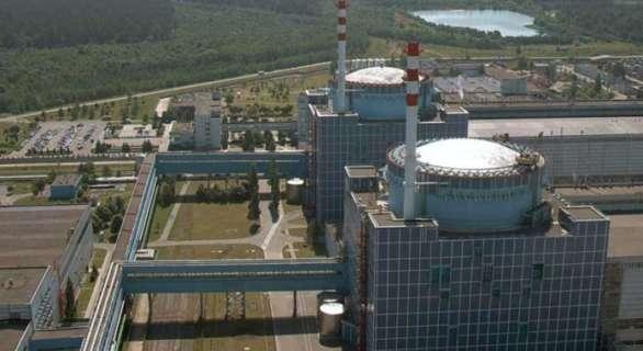 Хмельницкая АЭС (ХАЭС)