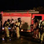 Взрыв сжиженного газа в Котлы: введен режим ЧС