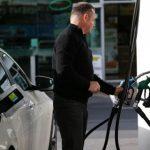 На Украине начал дорожать бензин на АЗС