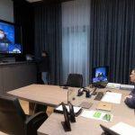 Энергетики Псковской области восстановили основную электросеть после урагана на юго-востоке региона