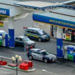 Цены на автомобильное топливо в Беларуси подняли девятый раз с начала года