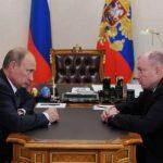 Потанин пообещал Путину восстановить экосистему после ЧП в Норильске
