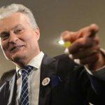 Литва просит Украину отказаться от белорусской атомной электроэнергии