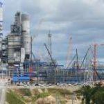 Стартовала навигация по доставке крупнотоннажного оборудования на Амурский ГПЗ