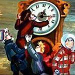Сказку о потерянном времени рассказывает потребителям «АтомЭнергоСбыт»